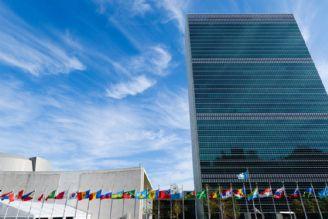 سازمان ملل در بستر صلح و امنیت جهانی پیش نمی رود