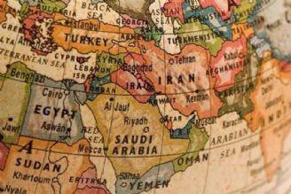 ضرورت جلوگیری از تنش و درگیری در منطقه زمینه مناسب برای طرح صلح ایران