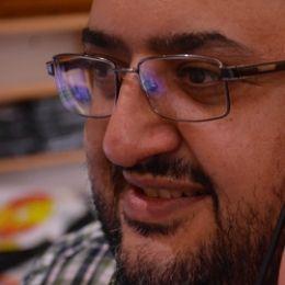 هومن عرب شیرازی