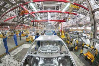 مشكلات صنعت خودرو از شروع خصوصی سازی شروع شد