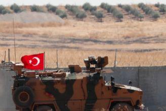 حمله تركیه به شمال سوریه خلاف توافقات بین المللی و منشور سازمان ملل است