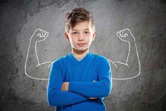 تربیت كودك موفق پس از 8سالگی غیرممكن است