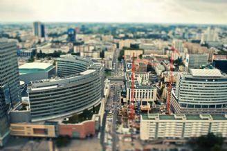 شهرسازی سیستماتیک بیش از نیم قرن در کشور اجرا می شود