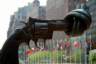 بررسی هفته جهانی خلع سلاح در گفتگوی روز