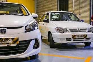 خودروهای جایگزین پراید با استانداردها فاصله دارند