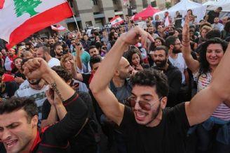 اعتراضات مردمی نقشی در استعفای
