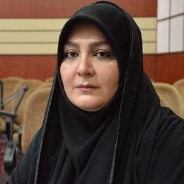 فاطمه حیدری نصرآبادی