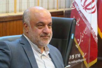 ساختار سیاسی عراق و لبنان ابزاری برای دخالت دشمنان