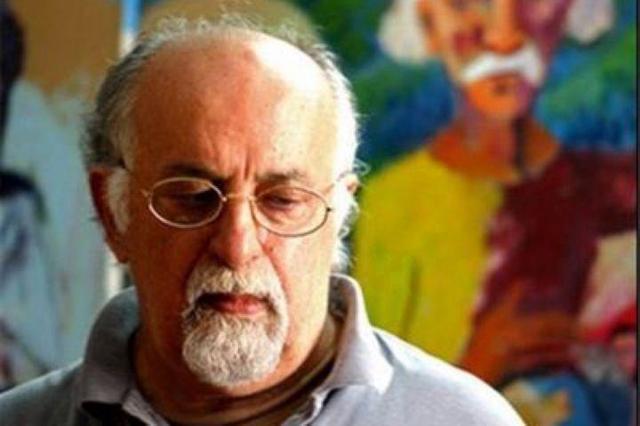 صدای خاطره انگیز هانیبال الخاص استاد نقاشی و طراحی ایران