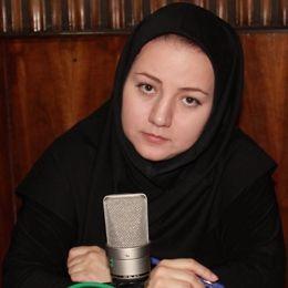سعیده هاشمی سیاوشانی