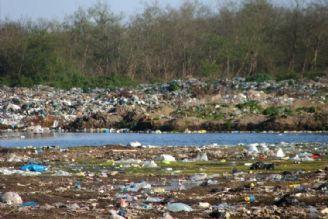 وجود زبالههای زیاد باعث ایجاد بحران پسماند در استانهای شمالی كشور