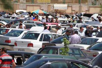افزایش قیمت خودرو به دنبال اقدام شوك آور دولت رقم خورد