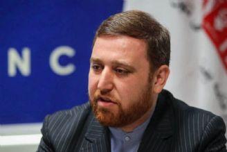 امنیت جمهوری اسلامی با اغتشاشات دچار چالش امنیت نخواهد شد