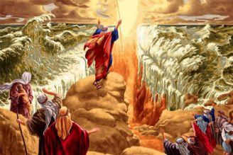 ساخت مجموعه تلویزیونی حضرت موسی(ع) سال آینده از شهرک سینمایی دفاعمقدس آغاز خواهد شد