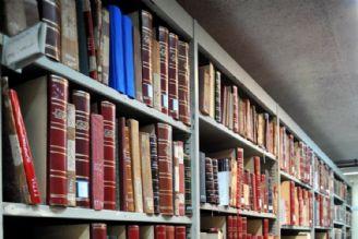 وجود 700 نسخه خطی از شیخ مفید در کتابخانه آستان قدس رضوی نگهداری میشود.