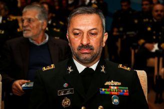 حضور دریادار كاویانی در «بحث روز» رادیو ایران