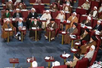 هشتمین اجلاس مجلس خبرگان رهبری نیمه اسفند در تهران برگزار میشود.