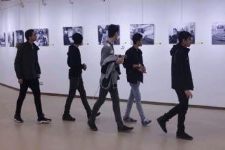 موزه انقلاب اسلامی و دفاع مقدس پیشرفته ترین موزه غرب آسیا