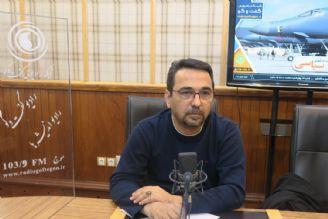 تبحر ایران در سیاستورزی نیازی به خروج از برجام ندارد