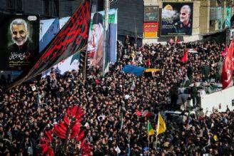 حضور میلیونی ملت ایران آغاز انتقام گیری سخت از دشمن است