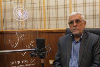 حمله موشكی ایران ضرب شستی به آمریكایی ها در منطقه بود