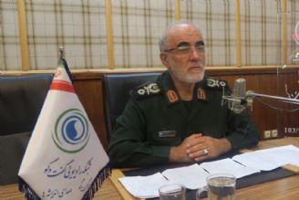 توانمندی ایران در عرصه نظامی در حدی است كه میتواند به آمریكا واكنش نشان دهد
