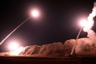 اظهار به كوچك بودن اقدام موشكی ایران؛ نقاب دو رویی رسانه های غربی