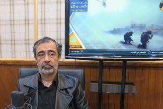 انتقام سخت ترور سردار فراتر از جمهوری اسلامی است