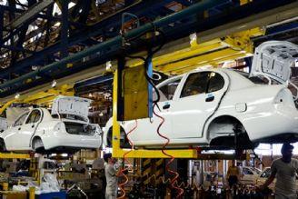 تحریم، استانداردسازی خودروها را سخت كرده است