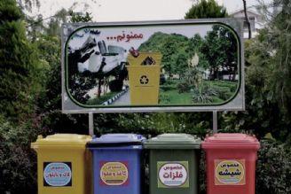 بزودی؛ هر مجتمع مسكونی یك مخزن تفكیك زباله
