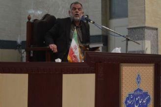 عملیات سردار سلیمانی نشان داد امریکا قادر به محافظت ازخود وکاسه لیسان منطقه ای نیست
