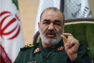 ایران قدرت آمریكا را تنزل داد/ پروژه جنگ بسته شد/ دیگر هیچكس فكری برای جنگ علیه ملت ایران نمیكند