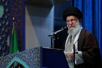 تشییع شهید سلیمانی وحمله موشكی به پایگاه آمریكا دو «یومالله»است