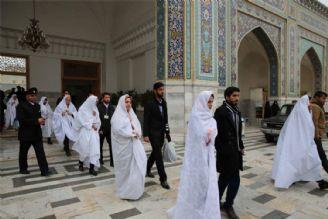 ازدواج های دانشجویی ازدواج هایی موفق و پایدار