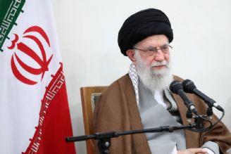 پیام رهبر انقلاب به بیستمین كنگره سرداران و 4 هزار شهید منطقه 17