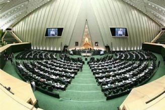 مكانیزم مجلس شورای اسلامی، نیمی ریاستی و نیمی پارلمانی است