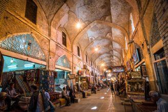 سوغاتی تهران برای گردشگران خارجی چیست؟
