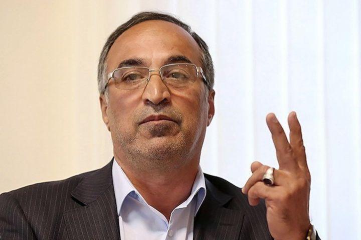 اقدام AFC برای عدم اعطای میزبانی به تیمهای ایرانی، تلافی سیلی سپاه به آمریکا است