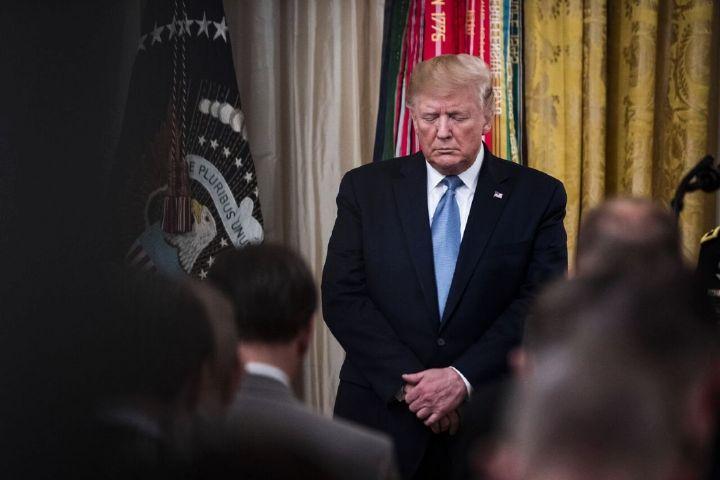 پیروزی ترامپ در استیضاح به نفع انتخابات 2020 خواهدبود