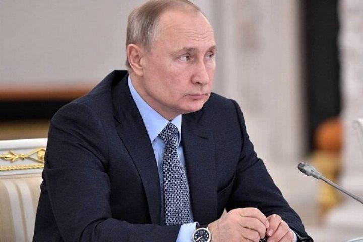روسیه دنبال تغییر تیم اقتصادی است