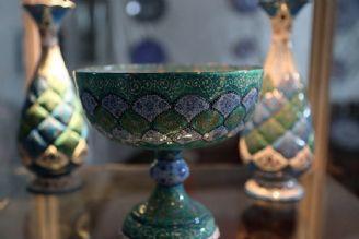بی توجهی به صنایع دستی به عنوان سرمایه فرهنگی کشور