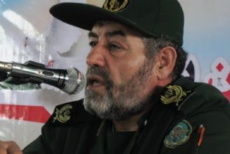 سپاه با برنامه ریزی و واکنش نظامی عمل خواهد کرد