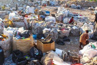 بخشی از مافیای زباله دست اندركاران مدیریت شهری اند