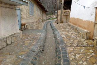 بیش از 97 درصد روستاهای كشور طرح هادی دارند