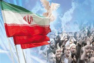 جمهوری اسلامی ایران، تنها كشور مردم سالار است