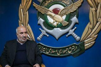 همافران ارتش ماموریت خود را در دوران انقلاب و دفاع مقدس بخوبی ایفا کرده اند