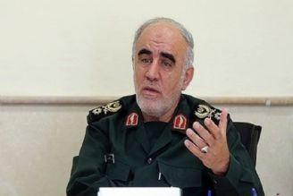 ایران اراده خود را در حمله به عین الاسد نشان داد