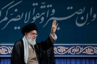 هزاران نفر از مردم آذربایجانشرقی با امام خامنهای دیدار میكنند