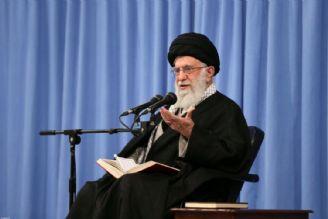 تشكر عمیق از ملت ایران در پی امتحان بزرگ و مطلوب انتخابات