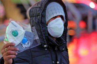 مردم در 24 روز گذشته به اندازه چند سال ماسک و مواد بهداشتی خریدند